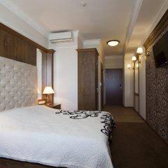 Апарт-отель НЭП-Дубки комната для гостей