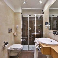 Best Western Hotel President ванная