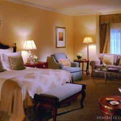 Отель The Ritz-Carlton, San Francisco Сан-Франциско спа