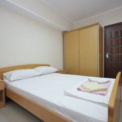 Отель Maini Черногория, Будва - отзывы, цены и фото номеров - забронировать отель Maini онлайн комната для гостей фото 2