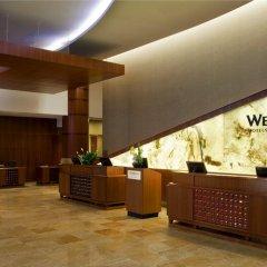 Отель Westin New York Grand Central интерьер отеля фото 3