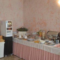 Отель Resi & Dep Италия, Вигонца - отзывы, цены и фото номеров - забронировать отель Resi & Dep онлайн питание фото 2