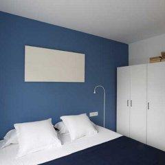 Апартаменты Home Around Mistral City Pool Барселона комната для гостей фото 2