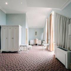 Гостиница Фидан Сочи комната для гостей фото 12