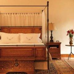 Отель Belmond Palacio Nazarenas удобства в номере фото 2