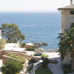 Hotel Hospes Maricel y Spa пляж