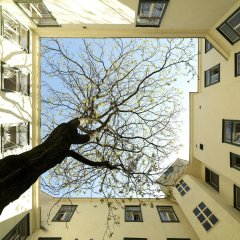 Westbahn Hotel (ex.Arthotel ANA Westbahn) фото 5