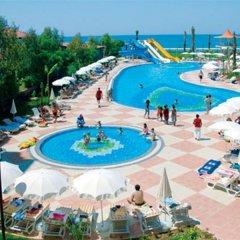 Stella Beach Турция, Окурджалар - отзывы, цены и фото номеров - забронировать отель Stella Beach - All Inclusive онлайн фото 2