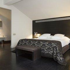Отель Hospes Palau De La Mar Валенсия комната для гостей фото 2