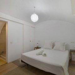 Отель The Convent - Casas Maravilha Lisboa комната для гостей фото 3