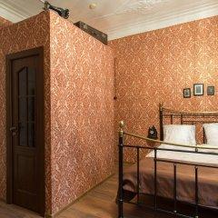 Hotel-Museum Epoch Москва комната для гостей