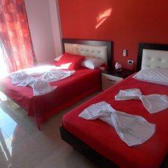 Hotel Piaca Саранда комната для гостей фото 3