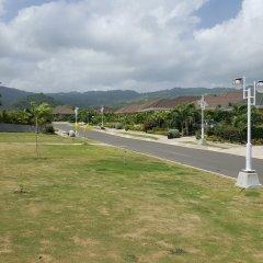 Отель Ocho Rios Villa At Coolshade Iv Монастырь фото 10
