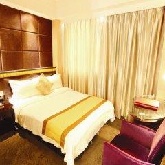 Sunshine Capital Hotel комната для гостей фото 3