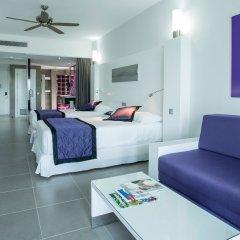 Отель Riu Palace Jamaica All Inclusive - Adults Only комната для гостей фото 3