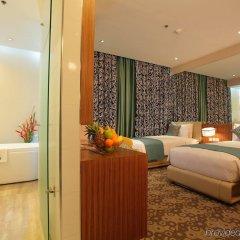 Отель H2O Филиппины, Манила - 2 отзыва об отеле, цены и фото номеров - забронировать отель H2O онлайн комната для гостей фото 3