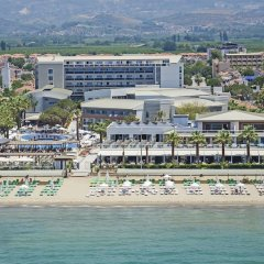 Отель Palm Wings Beach Resort & Spa Kusadasi- All Inclusive пляж фото 2