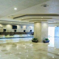 Hotel Del Prado-ciudad De México Мехико интерьер отеля фото 2