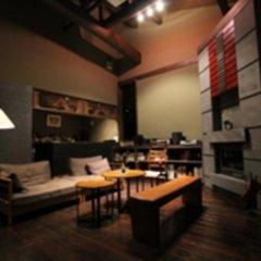 Отель Ryokan Konomama Минамиогуни развлечения