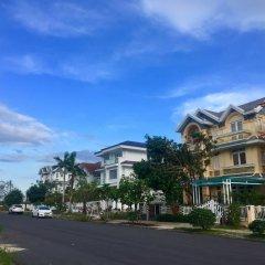 Отель ViVa Villa An Vien Nha Trang Вьетнам, Нячанг - отзывы, цены и фото номеров - забронировать отель ViVa Villa An Vien Nha Trang онлайн парковка