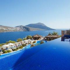 Likya Residence Hotel & Spa Boutique Class Турция, Калкан - отзывы, цены и фото номеров - забронировать отель Likya Residence Hotel & Spa Boutique Class онлайн фото 14