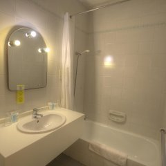 Sliema Chalet Hotel Слима ванная фото 2