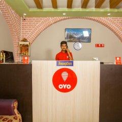 Отель OYO 150 Hotel Himalyan Height Непал, Катманду - отзывы, цены и фото номеров - забронировать отель OYO 150 Hotel Himalyan Height онлайн интерьер отеля