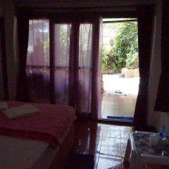 Отель Pine Bungalow комната для гостей фото 4