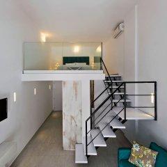 Отель Cavo Bianco в номере