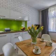 Отель Aurora Residence Польша, Лодзь - отзывы, цены и фото номеров - забронировать отель Aurora Residence онлайн в номере