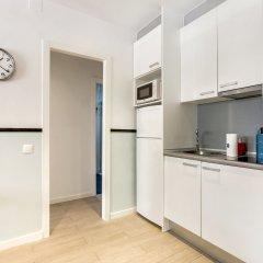 Отель Sweet Inn Apartments - Fira Sants Испания, Барселона - отзывы, цены и фото номеров - забронировать отель Sweet Inn Apartments - Fira Sants онлайн в номере фото 2