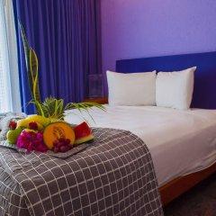 Los Patios Hotel в номере
