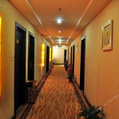 Jiayi Hotel интерьер отеля фото 3