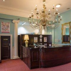 Отель Royal Albion Hotel Великобритания, Брайтон - отзывы, цены и фото номеров - забронировать отель Royal Albion Hotel онлайн интерьер отеля фото 3