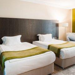 Гостиница The ONE Hotel Astana Казахстан, Нур-Султан - отзывы, цены и фото номеров - забронировать гостиницу The ONE Hotel Astana онлайн комната для гостей фото 2