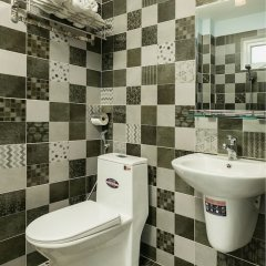 My House Hostel Далат ванная фото 2
