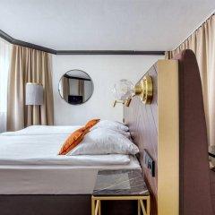 Отель Vienna House Diplomat Prague Чехия, Прага - - забронировать отель Vienna House Diplomat Prague, цены и фото номеров сейф в номере
