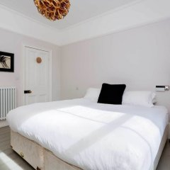 Отель Veeve - Dartmouth House комната для гостей фото 4