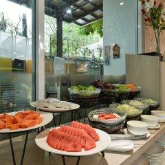 Hotel Amber Sukhumvit 85 Бангкок питание