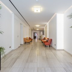 Отель de Castiglione Франция, Париж - 11 отзывов об отеле, цены и фото номеров - забронировать отель de Castiglione онлайн интерьер отеля фото 2