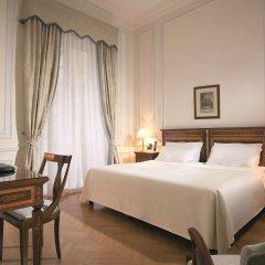 Hotel Quirinale комната для гостей фото 2