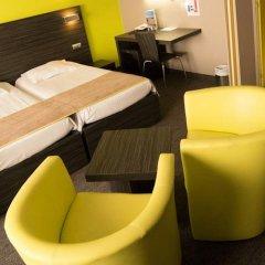 Отель Ostend Hotel Бельгия, Остенде - отзывы, цены и фото номеров - забронировать отель Ostend Hotel онлайн удобства в номере фото 2