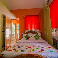 Отель OYO 12903 Home 2BHK Hollant beach Гоа комната для гостей фото 2