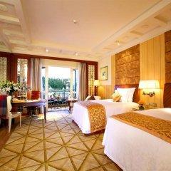 Отель The Interlaken OCT Hotel Shenzhen Китай, Шэньчжэнь - отзывы, цены и фото номеров - забронировать отель The Interlaken OCT Hotel Shenzhen онлайн комната для гостей фото 2