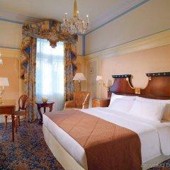 Отель Bristol, a Luxury Collection Hotel, Vienna Австрия, Вена - 3 отзыва об отеле, цены и фото номеров - забронировать отель Bristol, a Luxury Collection Hotel, Vienna онлайн комната для гостей