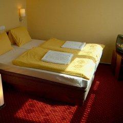 Hotel Ludmila Мельник комната для гостей