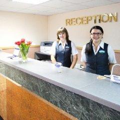 Гостиница Восход интерьер отеля фото 2