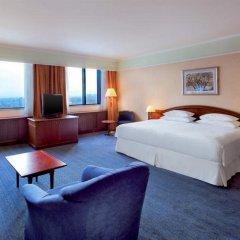 Panorama Zagreb Hotel комната для гостей фото 5