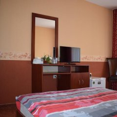 Отель Kalina Hotel Болгария, Боровец - отзывы, цены и фото номеров - забронировать отель Kalina Hotel онлайн удобства в номере