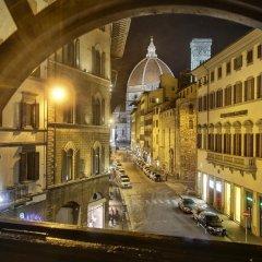 Отель Soggiorno La Cupola Италия, Флоренция - 1 отзыв об отеле, цены и фото номеров - забронировать отель Soggiorno La Cupola онлайн фото 3